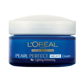 Loreal Skin Lightening Cream